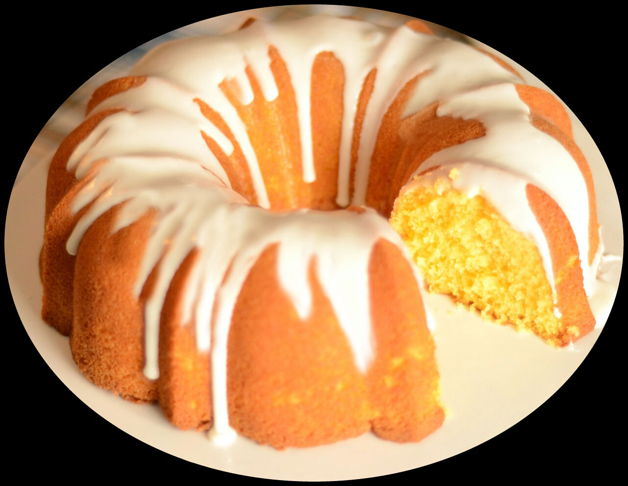 Seven Up Cake Icing